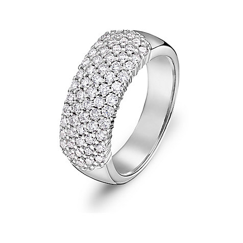 CHRIST Diamonds Damenring 60036144