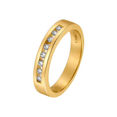 CHRIST Diamonds Damenring 60056617