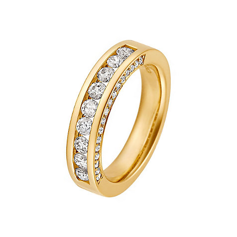 CHRIST Diamonds Damenring 60011575