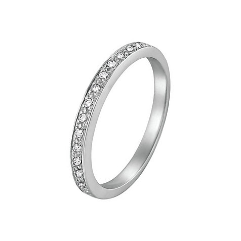 CHRIST Diamonds Damenring 60016011