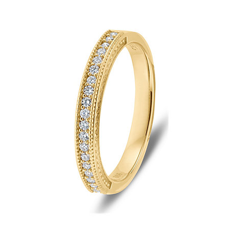 CHRIST Diamonds Damenring 60048800