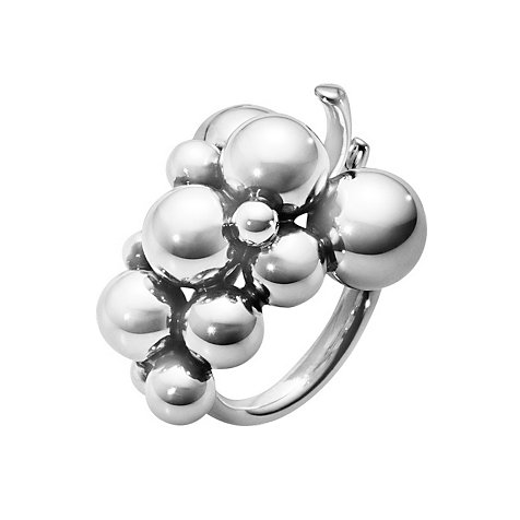 Georg Jensen Damenring Grape