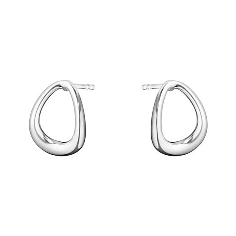 Georg Jensen Ohrhänger Offspring