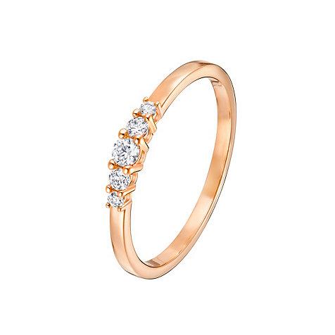 Swarovski Ring Frisson 5251690 Auf Christ De Entdecken