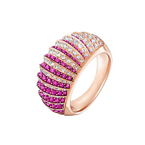 Swarovski Damenring Luxury 5412020