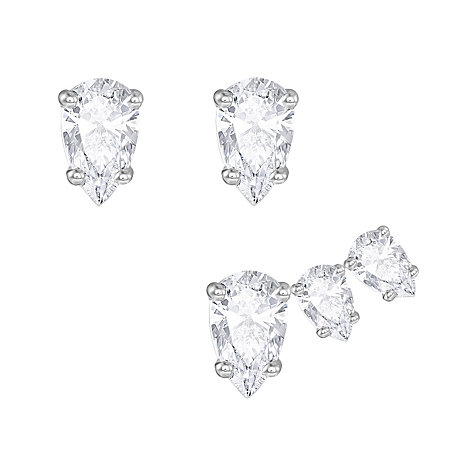 Swarovski Ohrstecker Attract 5274076