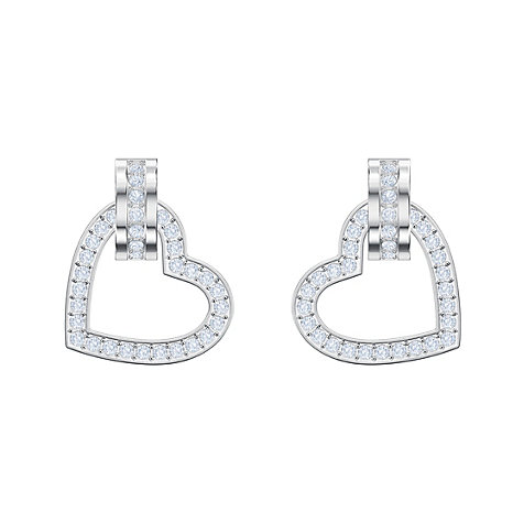 Swarovski Ohrstecker Lovely 5466756