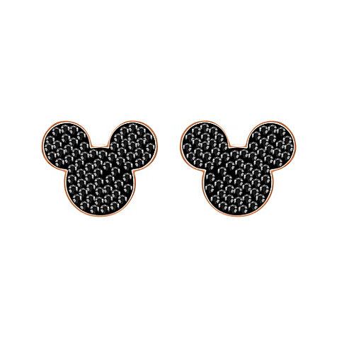 Swarovski Ohrstecker Mickey Minnie