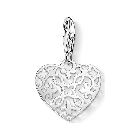 Thomas Sabo Charm Ornament Herz