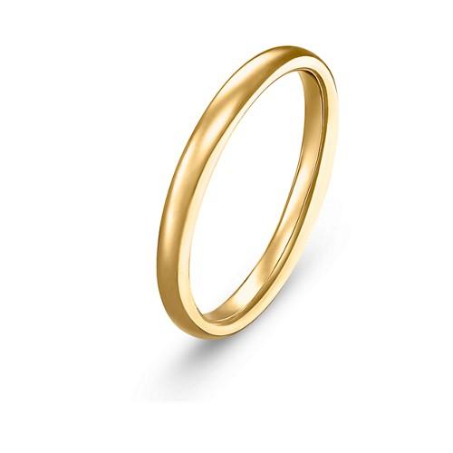 Goldringe Versandkostenfrei Bei Christ De Kaufen