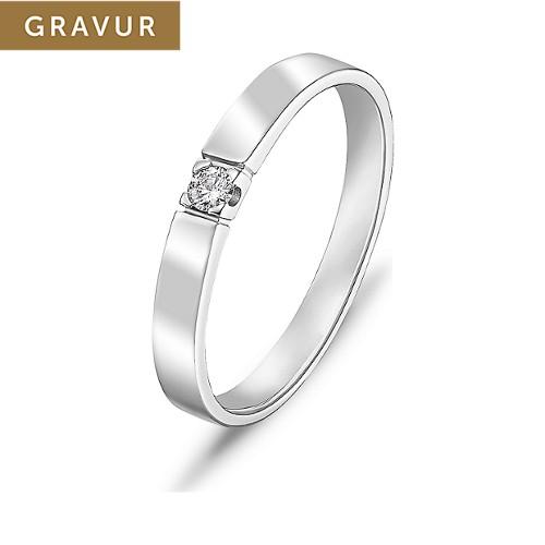 Diamantringe Sicher Online Kaufen Bei Christ