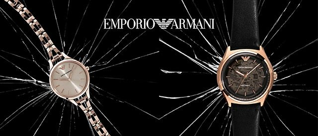 emporio armani schmuck online bei kaufen. Black Bedroom Furniture Sets. Home Design Ideas