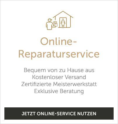 reparaturservice für rado uhren