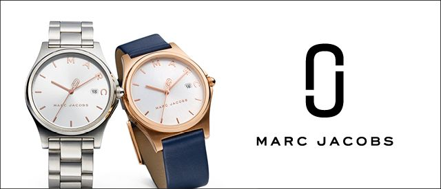Marc by Marc Jacobs Uhren bei CHRIST