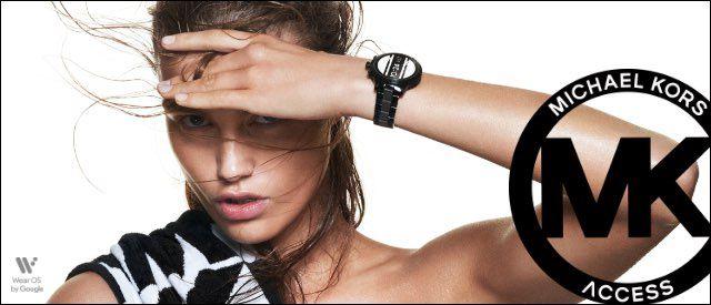Als trendige Ergänzung zu den Access-Smartwatches gibt es Wechselbänder in  verschiedenen Farben und Materialien. So kommt nie Langeweile auf! 8e29692199