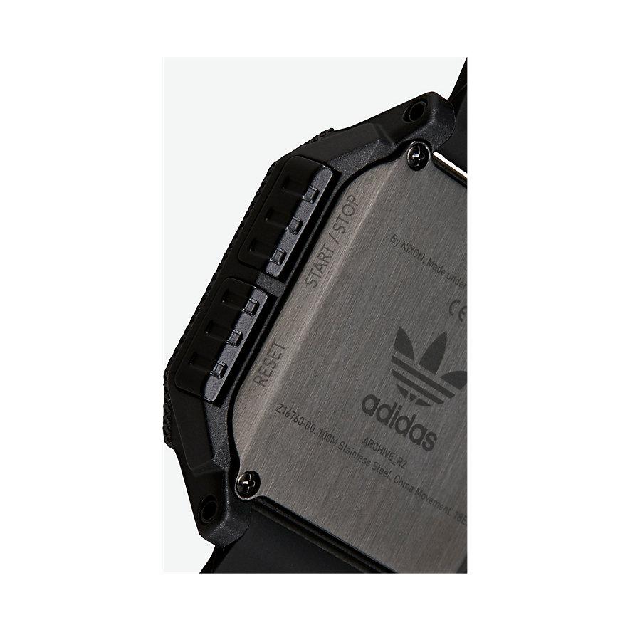 Adidas Unisexuhr Archive_r2 Z16-760-00