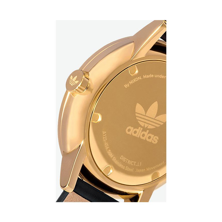 Adidas Unisexuhr District_l1 Z08-1604-00