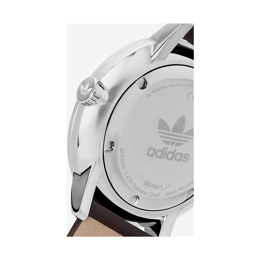 Adidas Unisexuhr District_l1 Z08-2920-00