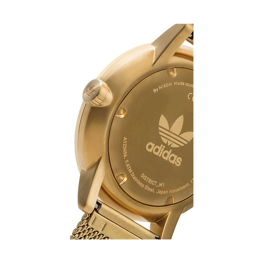 Adidas Unisexuhr District_m1 Z04-502-00