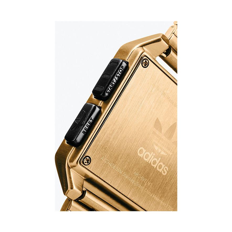 Adidas Unisexuhr Z01-513-00