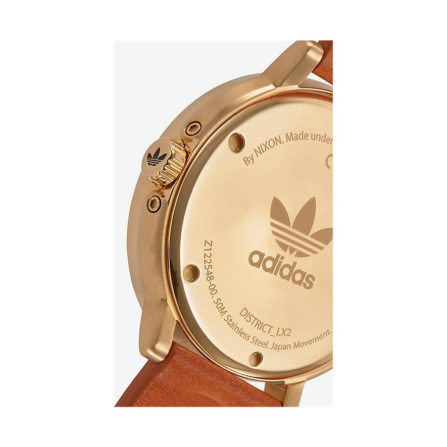 Adidas Unisexuhr Z12-2548-00