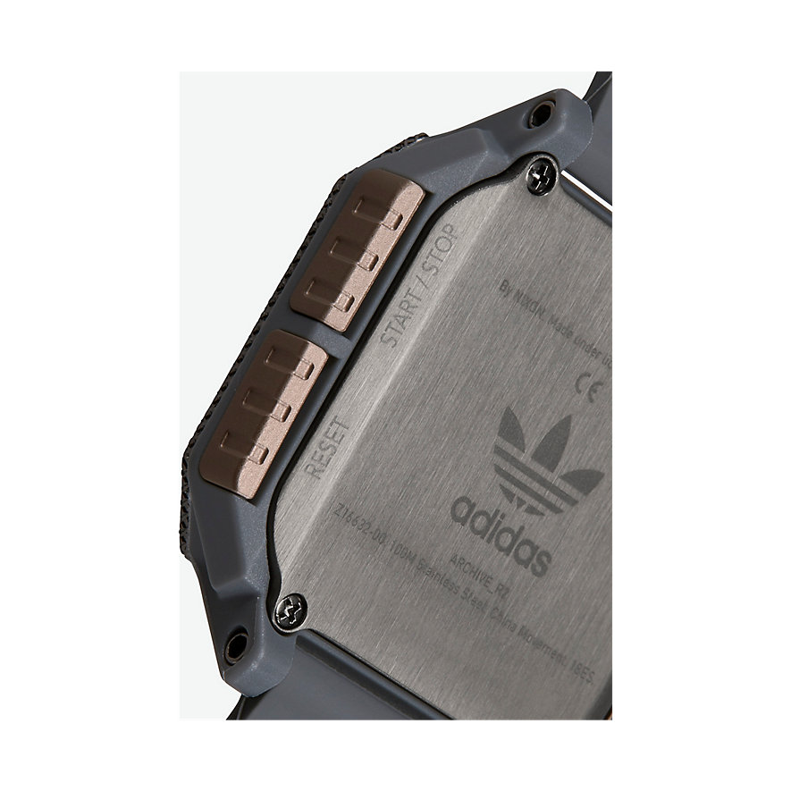 Adidas Unisexuhr Z16-632-00