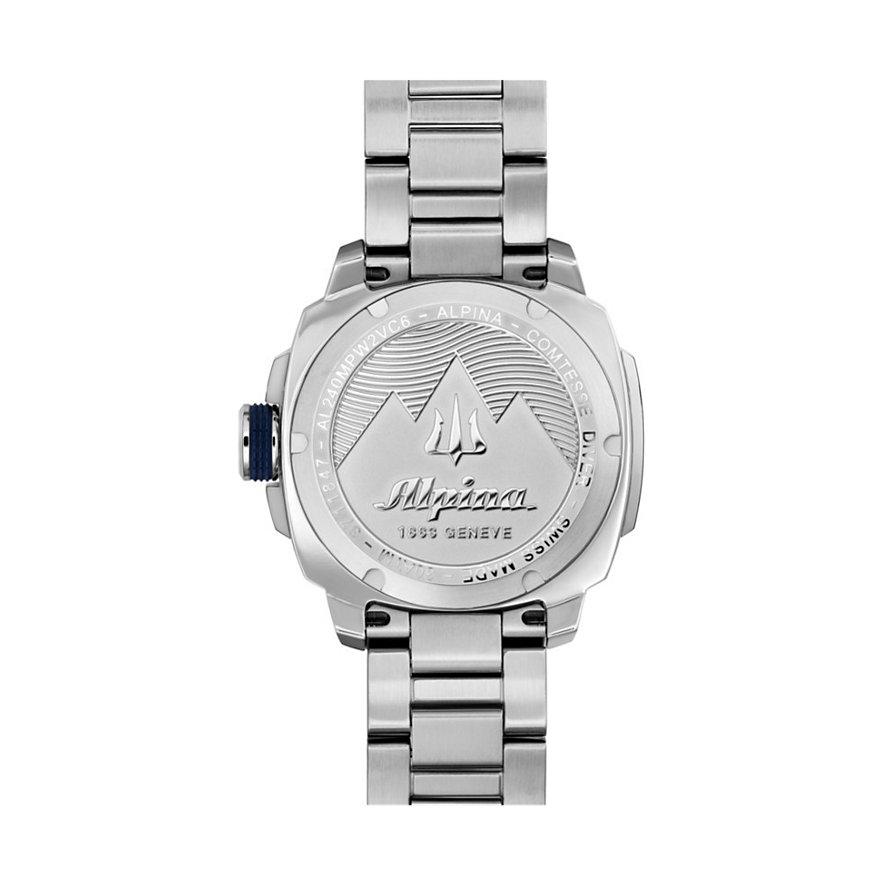 Alpina Damenuhr AL-240MPN2VC6B