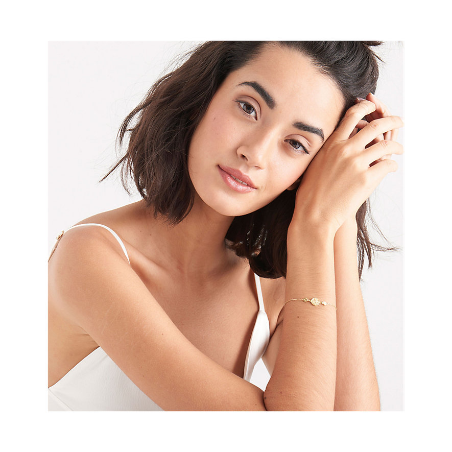Ania Haie Armband Nika Bracelet B020-03G