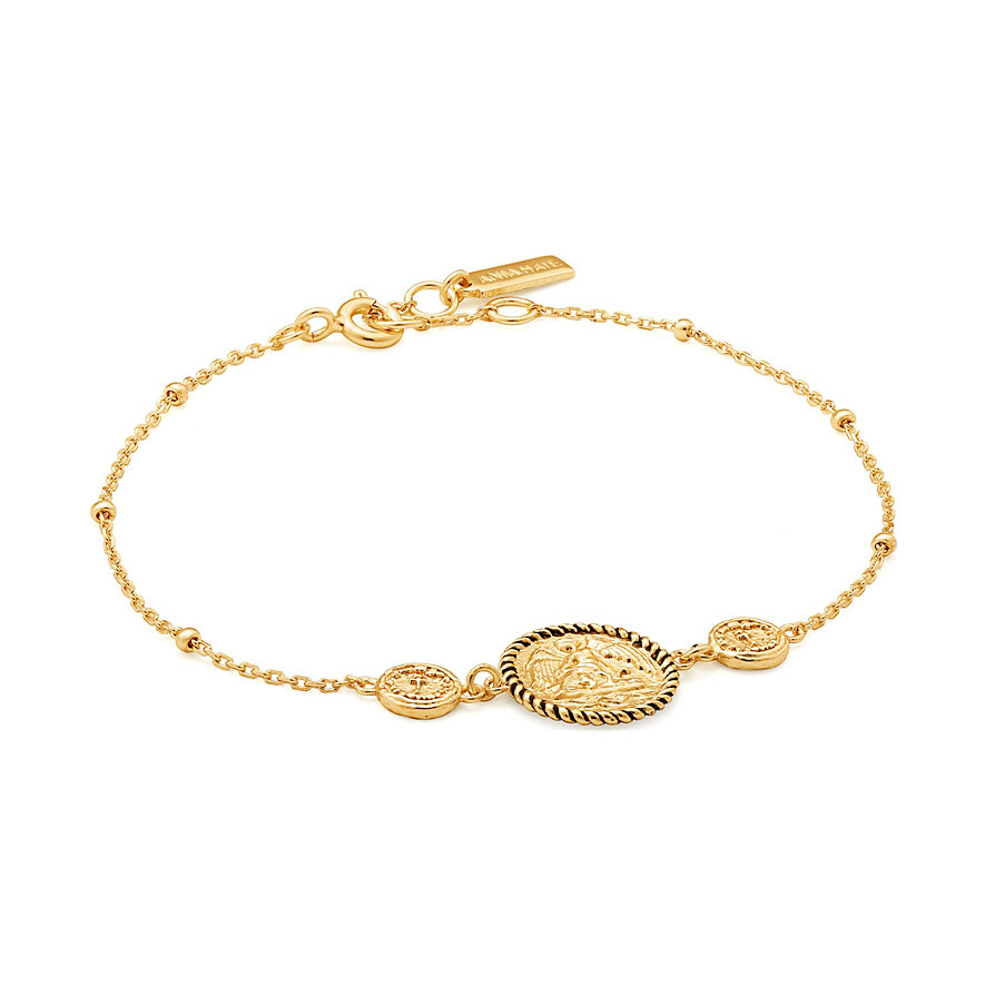 Ania Haie Armband Winged Goddess B020-01G