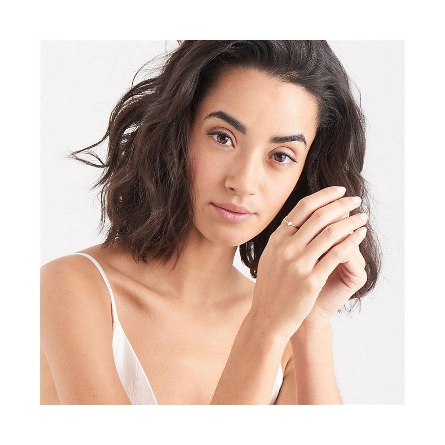 Ania Haie Damenring Opal Raindrop Adjustable Ring R014-02H