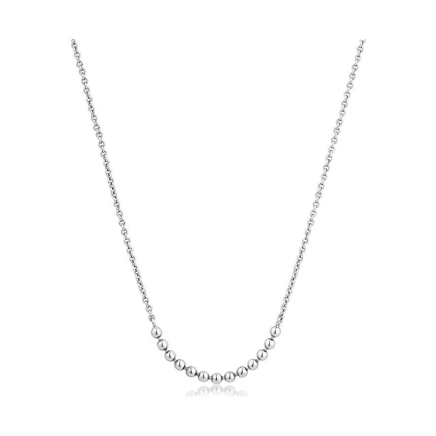 Ania Haie Kedja N002-04H 925 Silver
