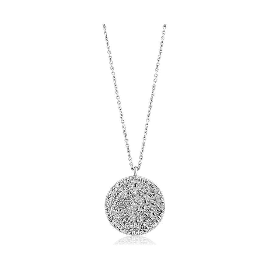 Ania Haie Kedja N009-04H 925 Silver