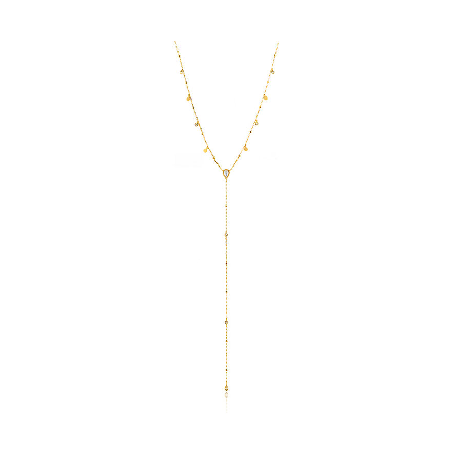 Ania Haie Kette Dream Y Necklace N016-01G