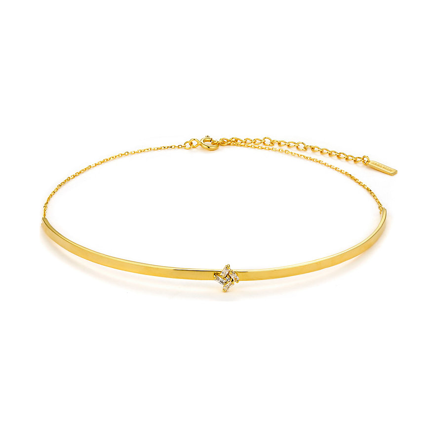 Ania Haie Kette/kette<5 Cluster Necklace N018-04G
