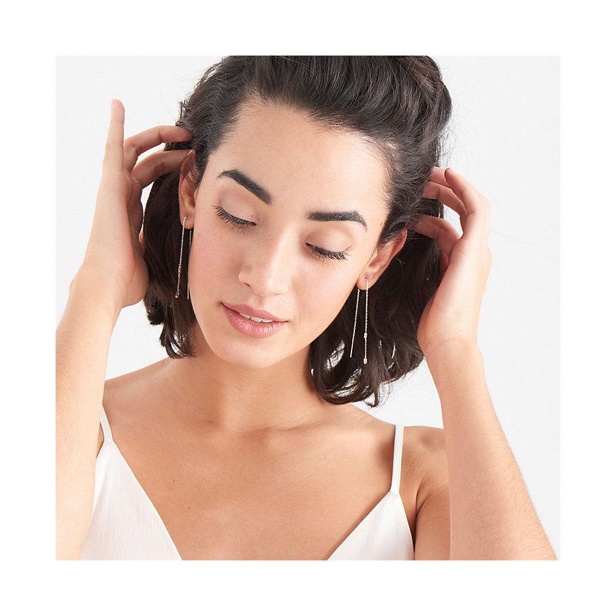 Ania Haie Ohrhänger Cluster Huggi Earrings E018-02H