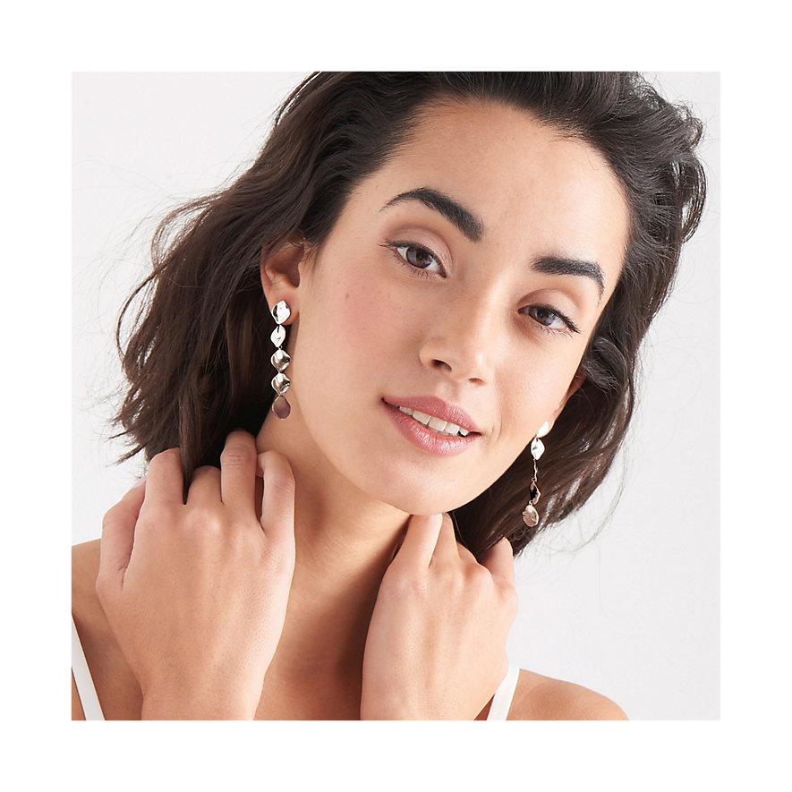 Ania Haie Ohrhänger Crush Multiple Discs Earrings E017-06H