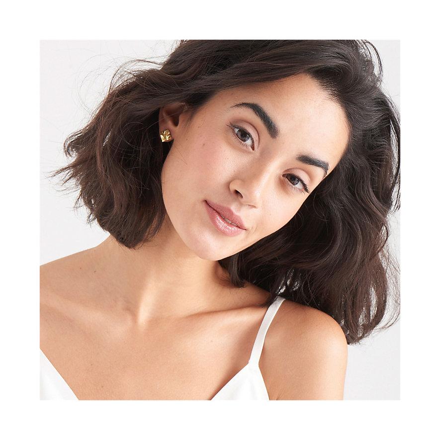 Ania Haie Ohrstecker Crush Mini Square Earrings E017-05G