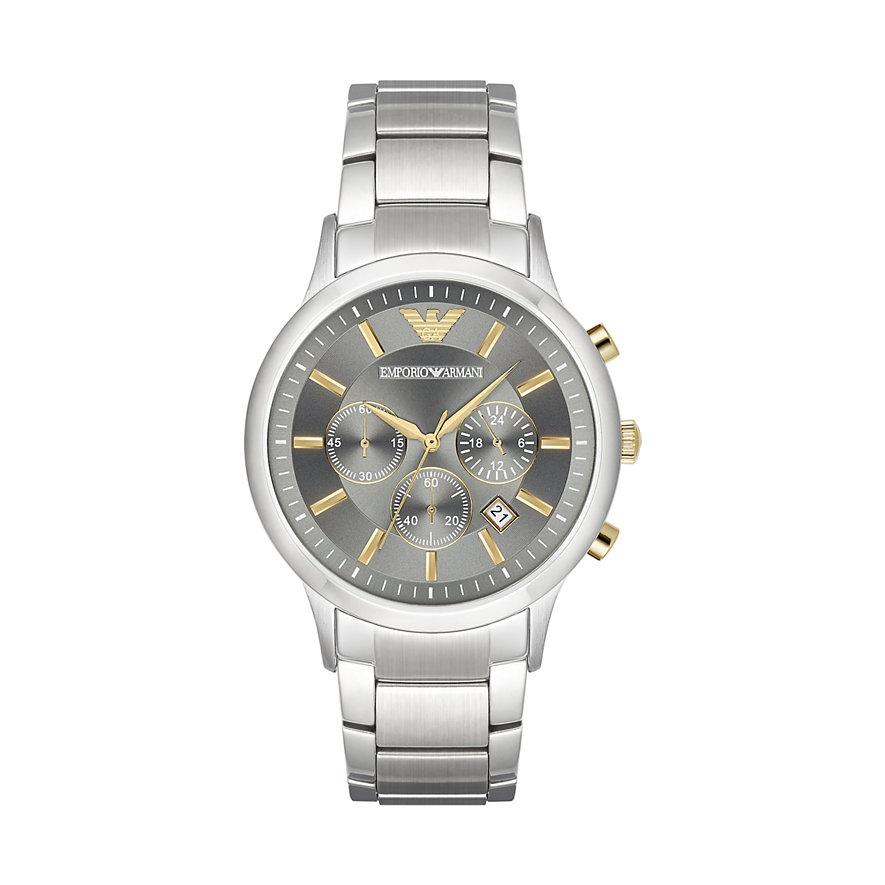 Armani Chronograph AR11047