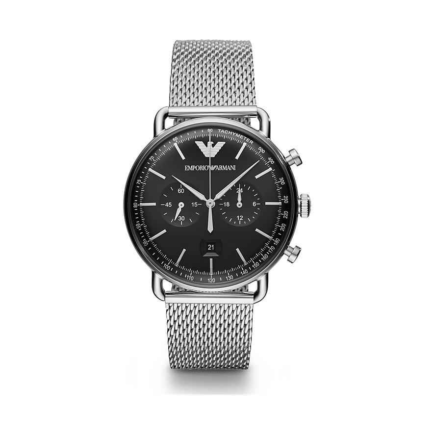 Armani Chronograph AR11104