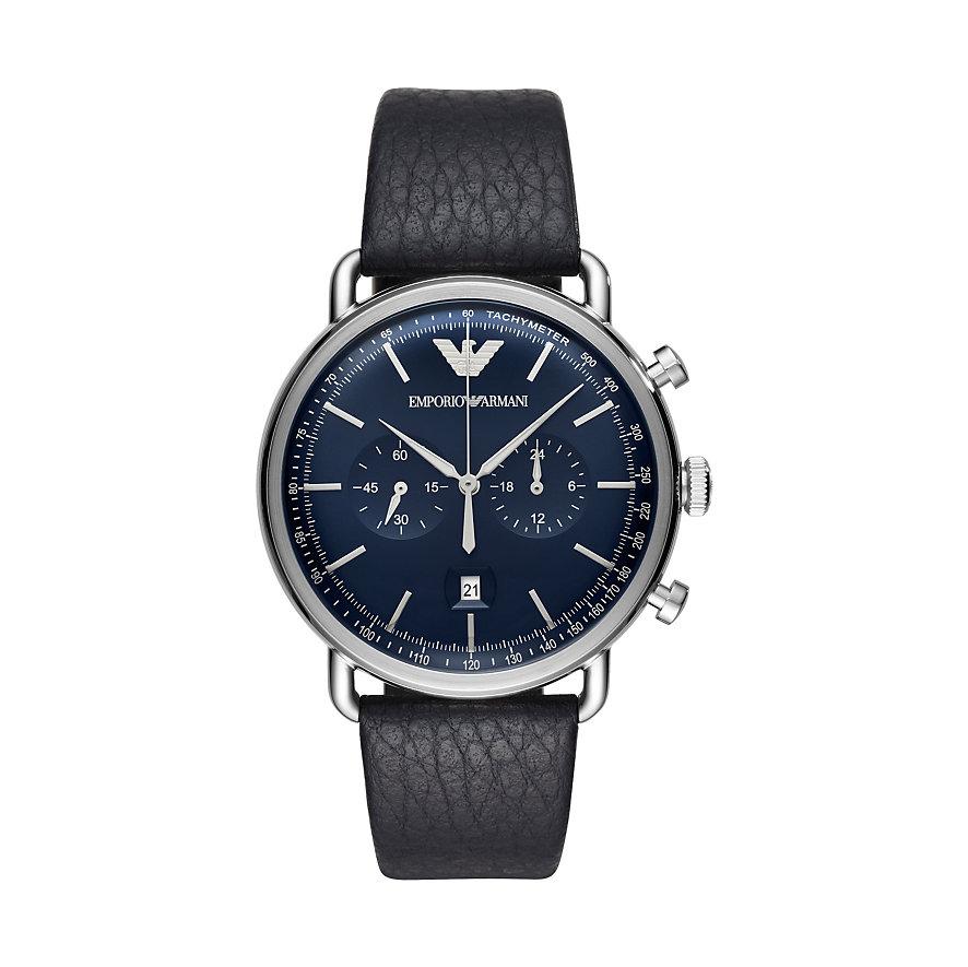 Armani Chronograph AR11105