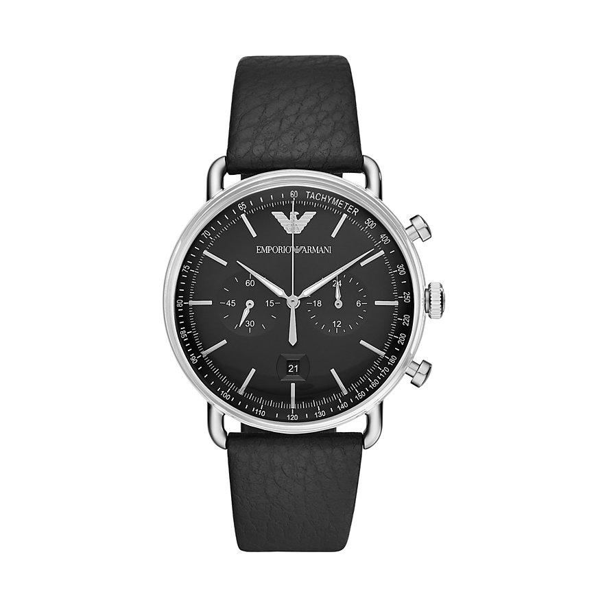 Armani Chronograph AR11143