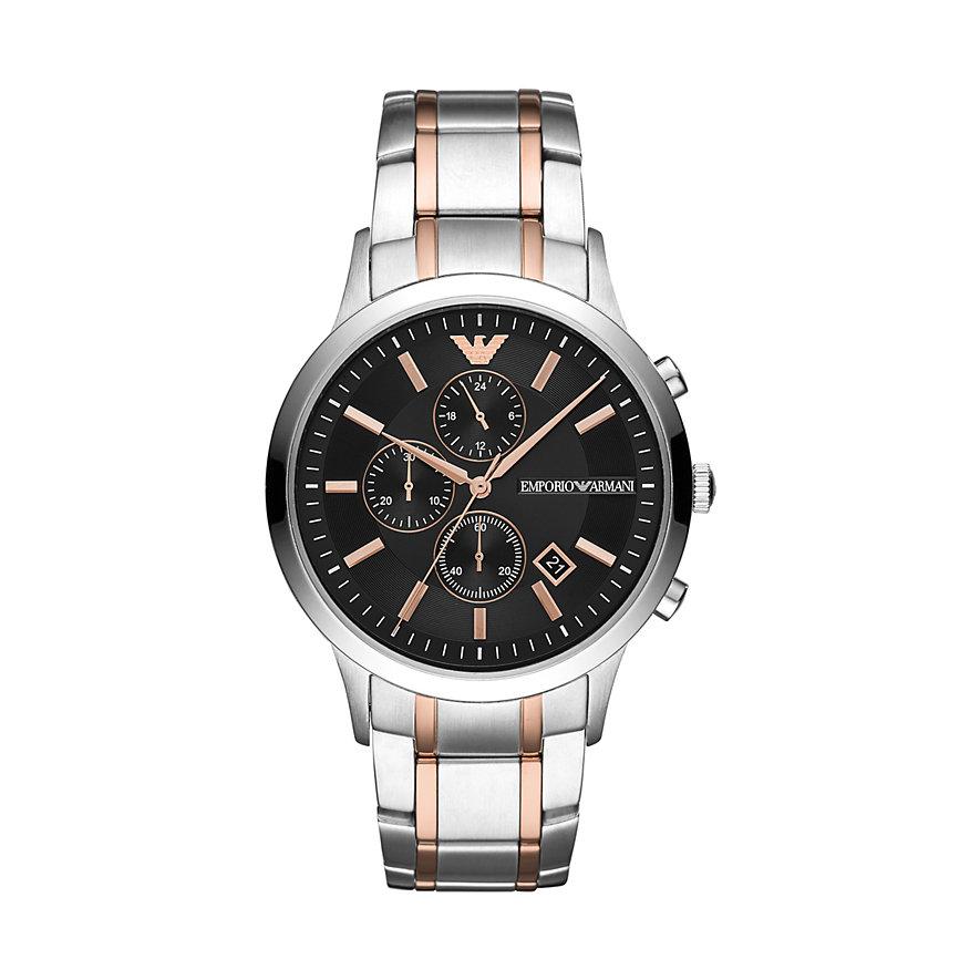 Armani Chronograph AR11165