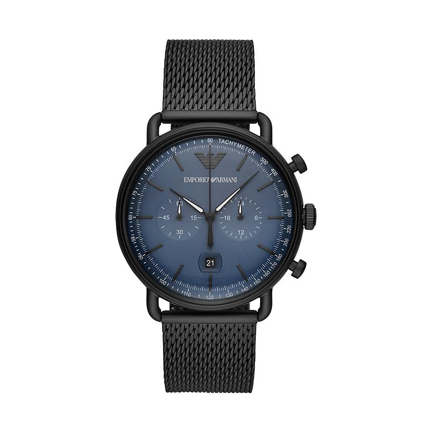 Armani Chronograph AR11201