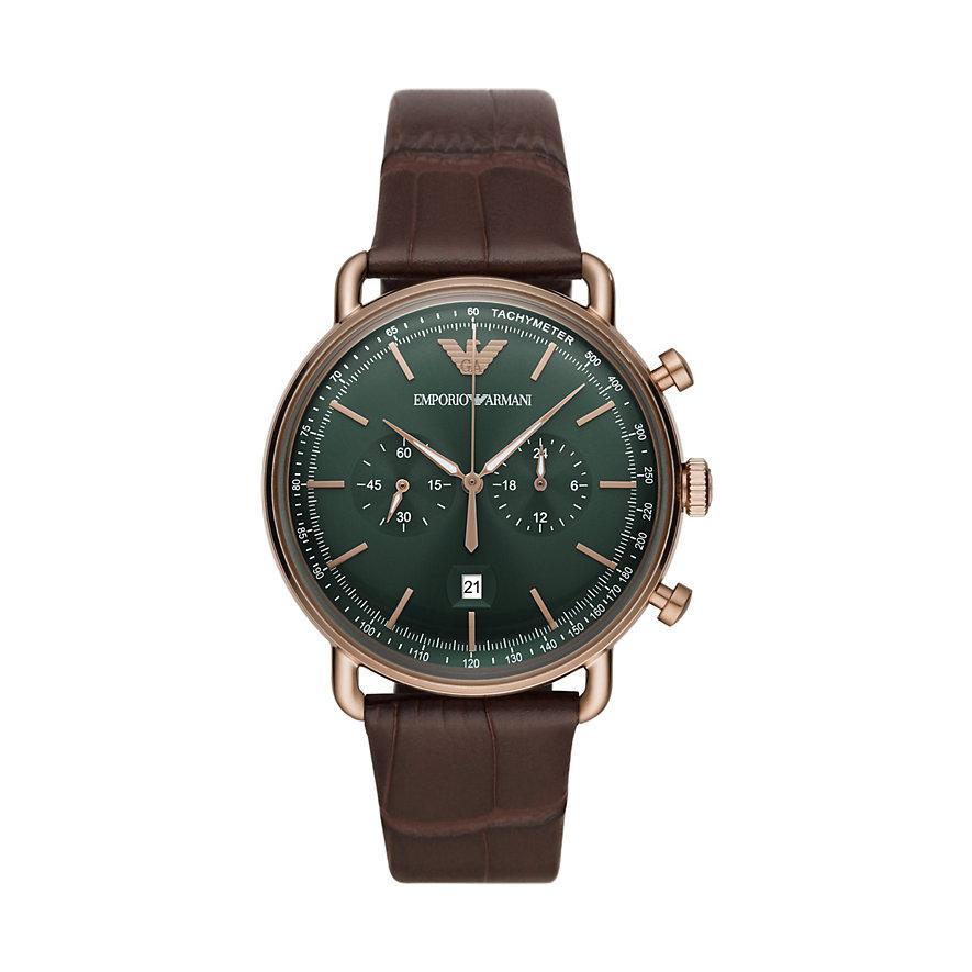 Armani Chronograph AR11334