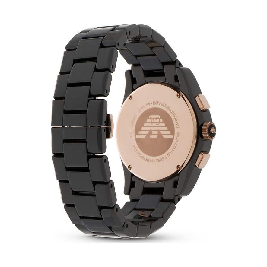 Armani Chronograph AR1410