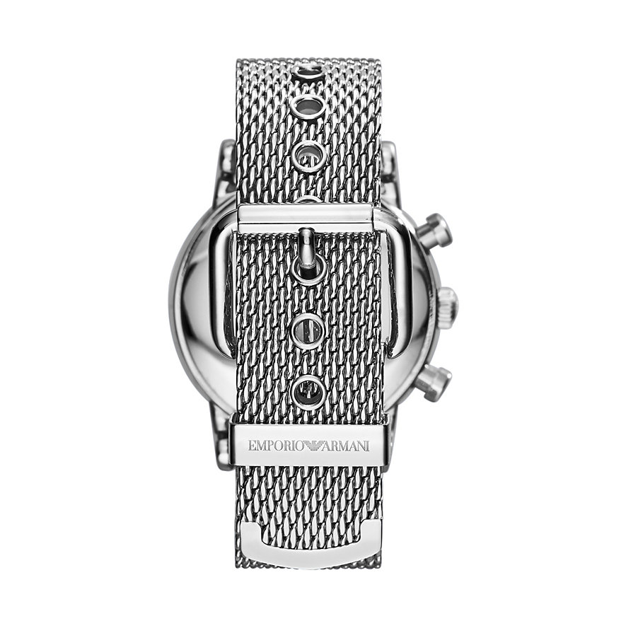 Armani Chronograph AR1808