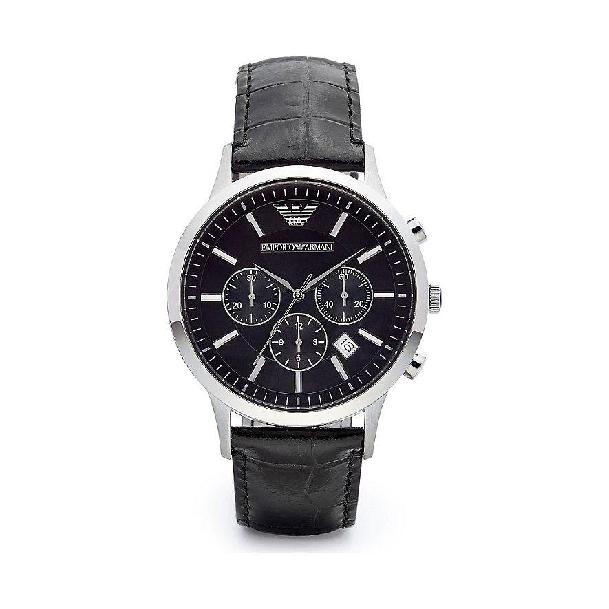 Armani Chronograph AR2447