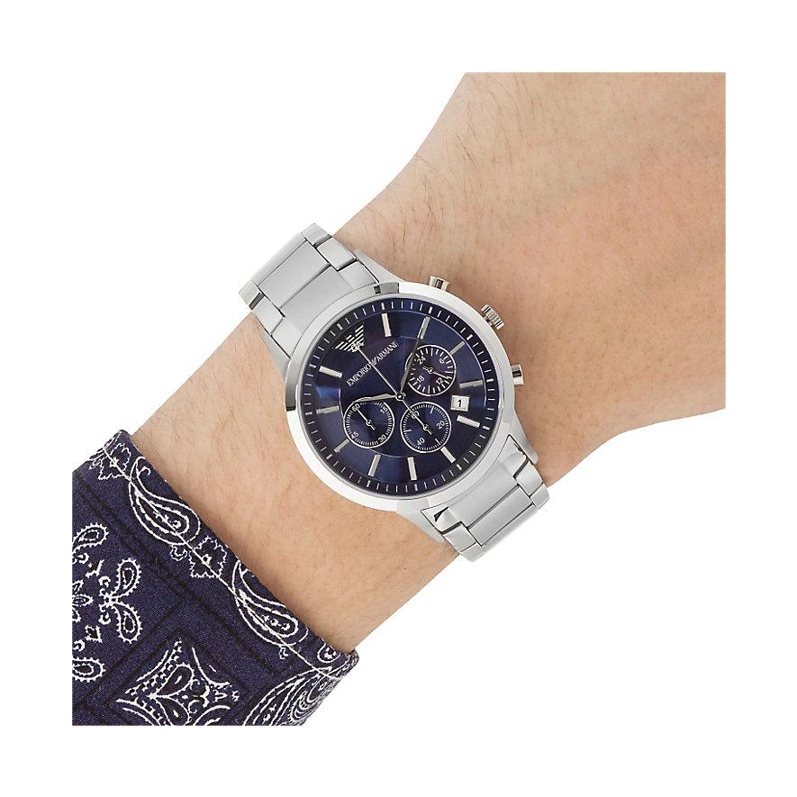 Armani Chronograph AR2448