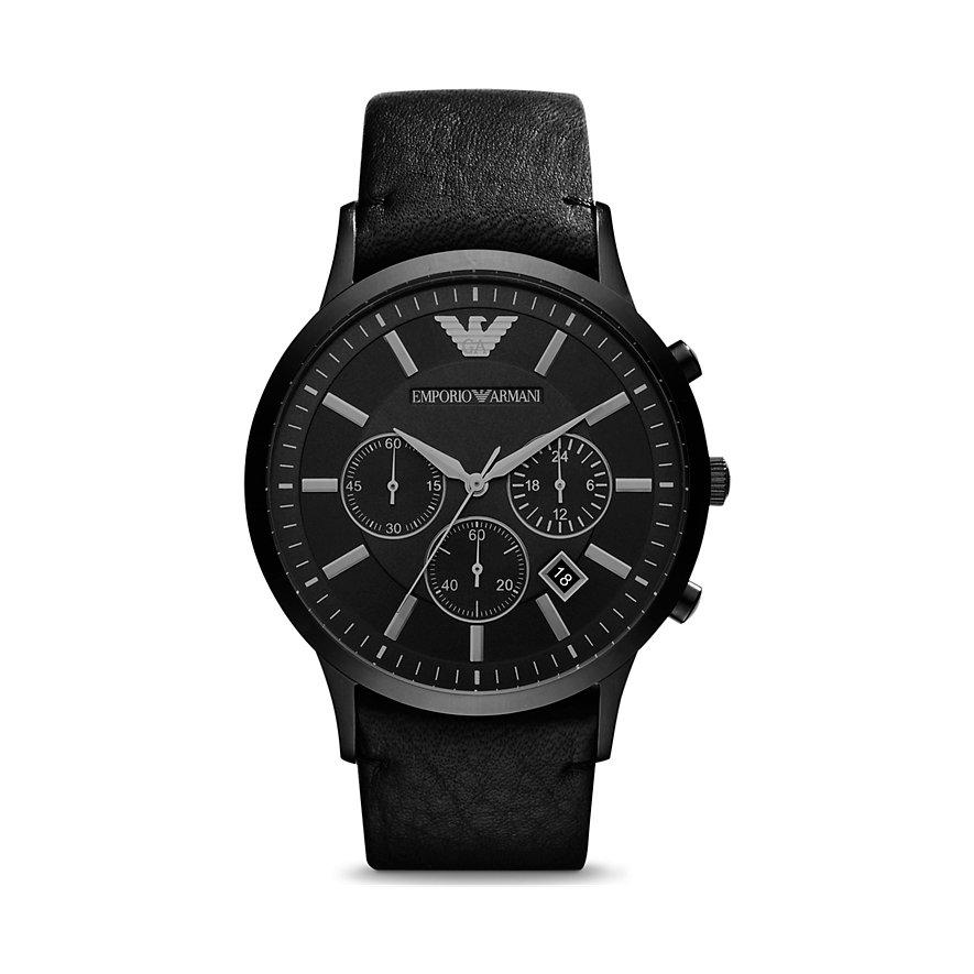 Armani Chronograph AR2461