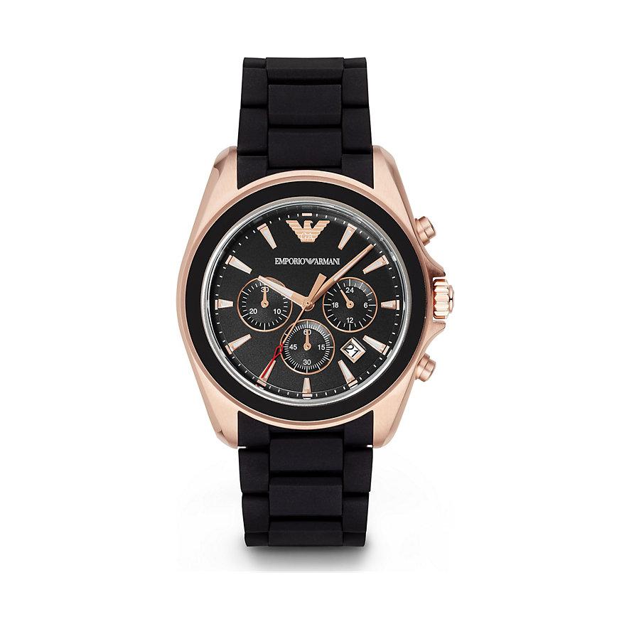 Armani Chronograph AR6066